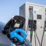 130 станций зарядки электромобилей в Австрии и Италии зарядят электрокары за 20 минут