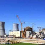 Белорусская АЭС готовится к загрузке имитаторов тепловыделяющих сборок