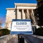 В США оценили потери экономики из-за «шатдаун»