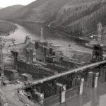 Зейская ГЭС отмечает юбилей с начала строительства