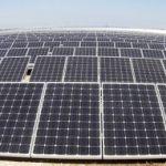 ДТЭК построил крупнейшую в Европе Никопольскую СЭС на 246 МВт