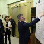 «Мы должны скорректировать инвестиционную деятельность Костромаэнерго исходя из задач цифровой трансформации» – Игорь Маковский