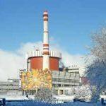 Украинские АЭС выработали за сутки 282,36 млн кВт•ч