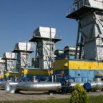 Украина с начала отопительного сезона сократила запасы в ПХГ на 7,2 млрд куб м