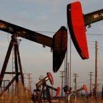 Мировые цены на нефть превысили $ 67 за баррель