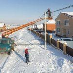 В Белгородэнерго подведены итоги реализации программы по обустройству сетевой инфраструктурой микрорайонов ИЖС