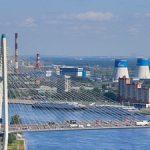 ТГК-1 увеличила выработку электроэнергии на ТЭЦ и сократила на ГЭС