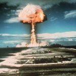 Показаны последствия взрыва всего ядерного оружия