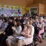 Представители Тамбовэнерго побывали на празднике последнего звонка у воспитанников подшефной школы-интерната