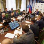 Делегация МРСК Центра во главе с Игорем Маковским посетила объекты цифровой сети «Янтарьэнерго»