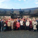«Ленэнерго» поздравило ветеранов отрасли с Днем Победы