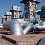 Украина увеличила запасы в ПХГ до 11 млрд куб м