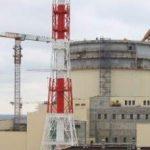 Белорусская АЭС тестирует главные циркуляционные насосы на энергоблоке №1
