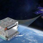 NASA активировало атомные часы для полетов в глубоком космосе