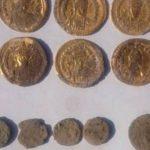 На черноморском побережье нашли древний клад