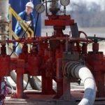 Запасы газа в ПХГ Украины превысили 21 млрд кубов