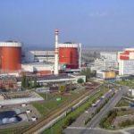 Украинские АЭС выработали за сутки 189,2 млн кВт/ч