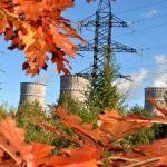 АЭС Украины недовыработали за сутки 6 млн кВт/ч из-за балансовых ограничений