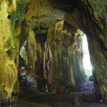 Ученые в Индонезии обнаружили самые древние наскальные рисунки