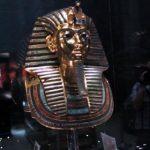 Названа возможная причина гибели Тутанхамона