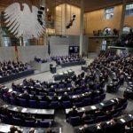 Бундестаг провалил голосование по Nord Stream-2