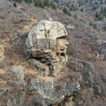 В Китае нашли «копию» египетского сфинкса