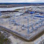 Запуск Белопорожских ГЭС запланирован на конец февраля 2020 года