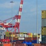 Порты Украины нарастили объемы перевалки грузов до рекорда