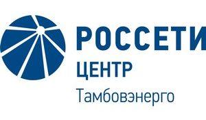 лого Тамбовэнерго