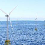 Прибрежные ветровые турбины оказались непомерно дорогими в обслуживании