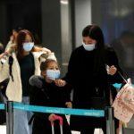 Вирус в Китае продолжает распростанятся по планете, последние новости на 26 января 2020 года