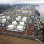 Продолжается мониторинг качества нефти в порту Усть-Луга
