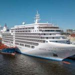 «Газпром нефть» начала реализацию нового экологичного судового топлива