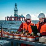 «Газпром нефть» провела сейсморазведку с использованием донных станций «КРАБ»