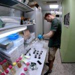 Ученые Казанского федерального университета внедряют «зеленые технологии» в производство