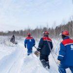 «Россети» в новый год обеспечили бесперебойное электроснабжение 20 регионов страны