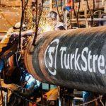 «Турецкий поток»: газ дошел до Северной Македонии и Греции