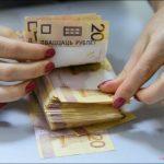 Белоруссия предлагает России  уходить от доллара в расчетах за газ
