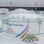 «Транснефть – Балтика» реконструировала резервуарный парк на ГПС «Кириши»
