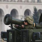 США не уменьшат военную помощь Украине в 2021 году
