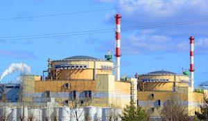 Ровенская АЭС
