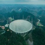 Крупнейший в мире радиотелескоп начал работу