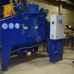 «Роснефть» внедрила новую технологическую линию по обслуживанию бурового инструмента