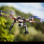 США намерены отказаться от китайских дронов