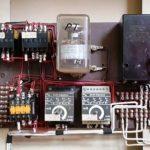 Популярные электрические аппараты в электроустановках