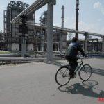 На Мозырский НПЗ российская нефть до сих пор не поступала