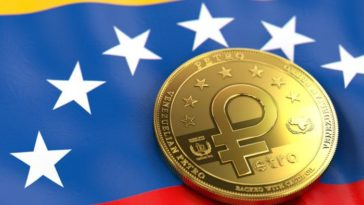 криптовалюта петро