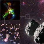 Ученые раскрыли секрет возникновения жизни на Земле