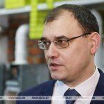 Беларусь планирует возобновить переговоры по газу с РФ до конца января