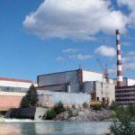 Кольская АЭС обеззараживает сточные воды ультрафиолетом